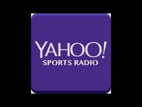 Sportscasts from 1on1 Sports, Sporting News and Yahoo Sports Radio