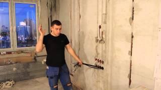 видео Московский электромонтаж
