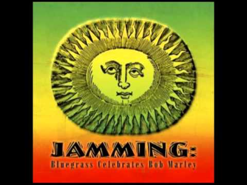 Sun Is Shining - Jamming: Bluegrass Celebrates Bob Marley