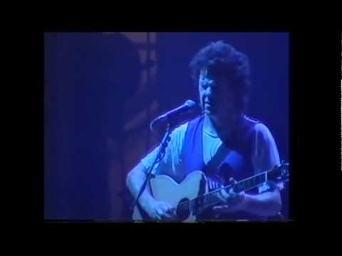 Gary Moore - Johnny boy, Live in Belfast (Lyrics).