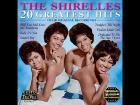 R&B GIRL GROUPS OF THE 1960s