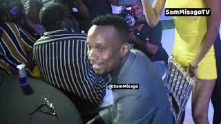 NANDY Alivyomuimbia BILL NASS Ninogeshe LIVE Kwenye Uzinduzi wa Album yake The African Peincess