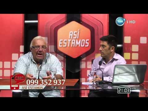 Horacio Rodríguez Pte SPLF