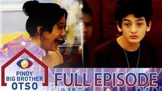 Pinoy Big Brother OTSO - January 3, 2019 | Full Episode