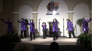 Young Disciples Mime Ministry - A Sinner