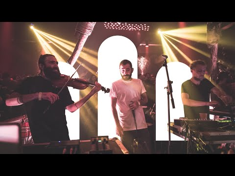 Shkoon - Live at The Warehouse, Beirut (Full Concert)