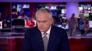 BBC News Channel / News at Ten - Breakdown - 20/06/2017