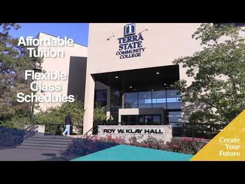 Spring 2020 Enrollment | Terra State Community College