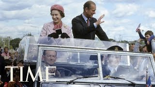 Secret Papers Reveal Attempt To Assassinate Queen Elizabeth Ii In New Zealand In 1981 | Time