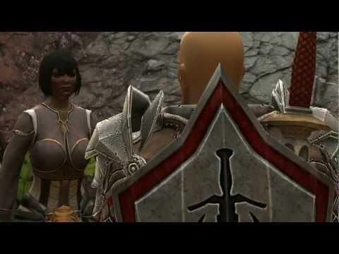 Dragon Age 2: Anders Romance #4-2: Dissent: Ser Alrik