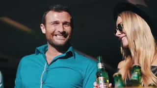 30-Sec Social Media Video: Tsingtao Vibe 1