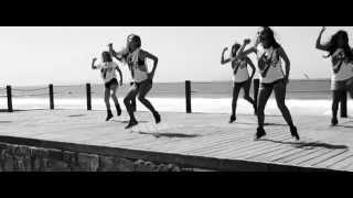 Perros Salvajes/Daddy Yankee (Coreografia)