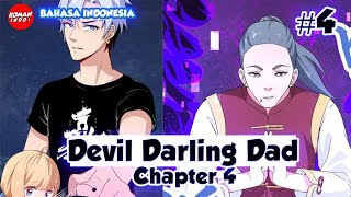 Daddy From Hell Chapter 4 Bahasa Indonesia