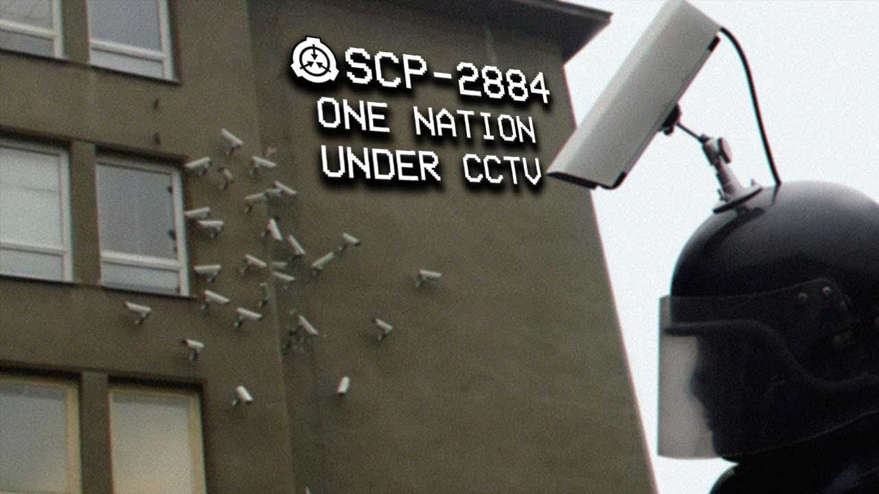 Scp 2884 One Nation Under Object Class Euclid