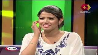 JB Junction: Not Interested To Talk About Marriage, Says Amrutha thumbnail