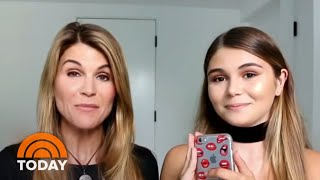 Lori Loughlin Released From Prison Monday   TODAY