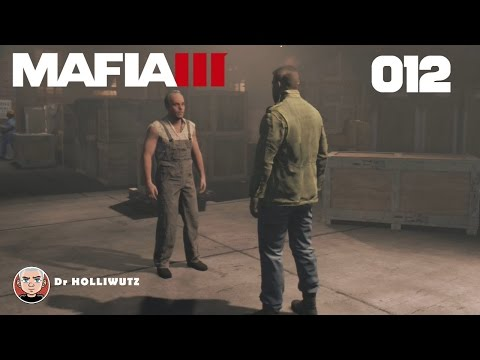 MAFIA III #012 - Gewerkschaftsthemen mit Jock Blanchard [XBO][HD] | Let's Play Mafia 3
