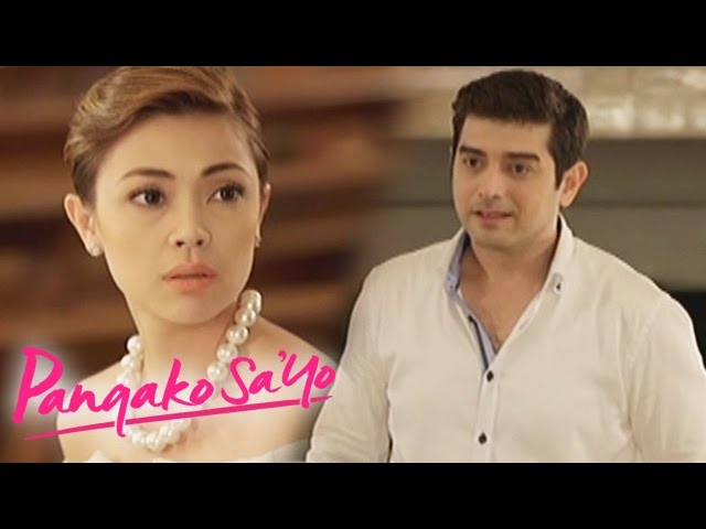 Pangako Sa'Yo: Surprise Meeting