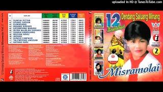 Misramolai - 12 Seleksi Dendang Saluang Minang Vol.2 (FULL ALBUM)