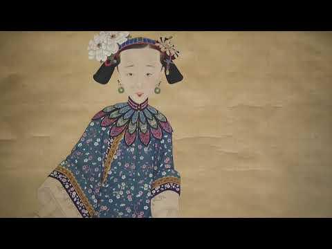 Gesichter Chinas   Kulturforum, Berlin   Ausstellungstrailer