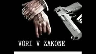 BLATNOY - Dolya Vorovskaya - ♠♔♠ VOR V ZAKONE  ♠♔♠  Kavkaz Mafia