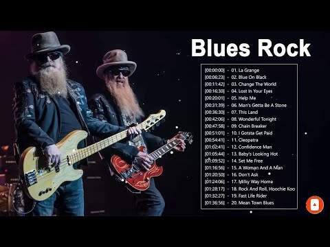 Blues Music - The Best Blues Songs Of All Time - Slow Blues - Blues Ballads - Jazz Blues Guitar