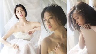 Video Park Shin Hye In A Wedding Photoshoot download MP3, 3GP, MP4, WEBM, AVI, FLV April 2018