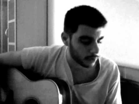 Hold On - Michael Buble cover by Markoulas