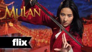 Mulan - New Villain & Details Emerge (2020)