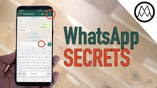 WhatsApp Tricks that EVERYONE should be using!