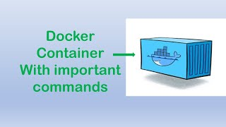 What are Docker Containers | How to create Docker Containers  | Containerization Explained |Commands