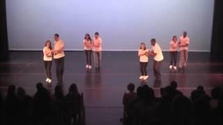 WPS Spring 2012 Show - Jump, Jive, an