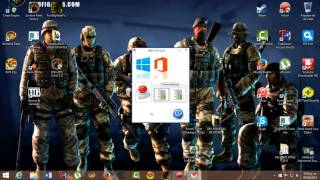 Tutorial Activar Windows 8 y 8 1 y tambien Office 2013