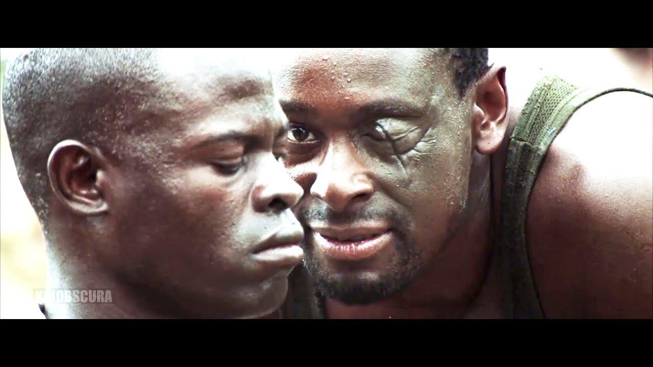 Download Blood Diamond (2006) - Final Battle Scene