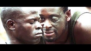 Blood Diamond (2006) - Final Battle Scene