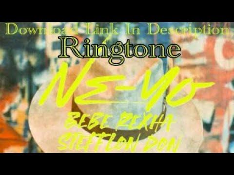 Push Back Ringtone | Ne-Yo | Bebe Rexha & Stefflon Don | Latest 2018  English Songs Ringtones