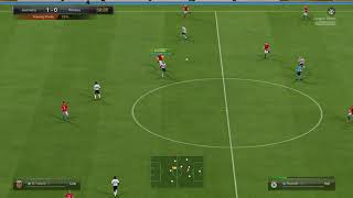 SNIPING BULLET SHOT ACHIEVEMENT IN FIFA ONLINE 3!!