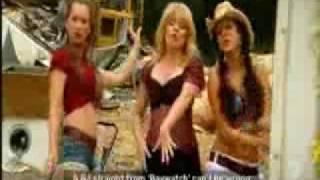Kid Rock - All Summer Long Parody