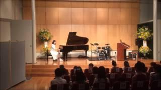 説明 2015年6月14日(日) 音楽館ピアノプラザ ミュージックフェスタ201...
