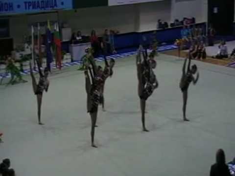 AGG bulgarian national