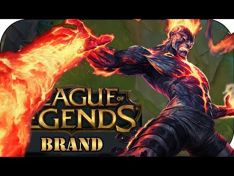 PENTAKILL UND BRAND TOP 🎮 League of Legends Gameplay PowrotTV