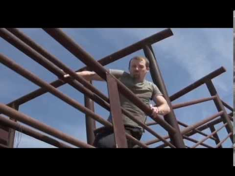 Parkour Music Video