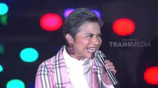 RUTH SAHANAYA - ASTAGA | Sweet 17 TRANSMEDIA (Day 1)