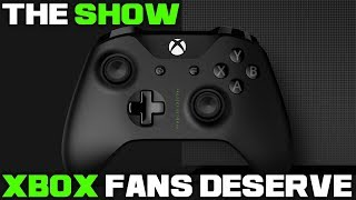 Inside Xbox Was Amazing! Finally A Show Xbox Fans Deserve And It Had People Freaking Excited!