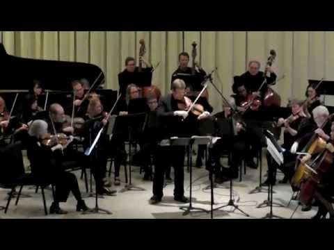 "Astor Piazzolla - ""Four Seasons of Buenos Aires"""