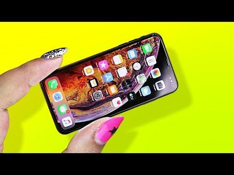 ENCOGI mi iPHONE XS MAX *si funciona* MINI Cosas que no podrs Creer con MAPHIE
