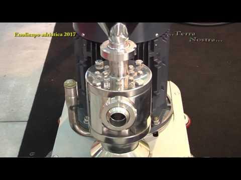 Chiaramello Industria  produzione Pompe Volumetriche