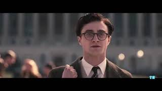 Гарри Поттер и Проклятое дитя (Тизер Трейлер) / Harry Potter and the Cursed Child (Teaser Trailer)