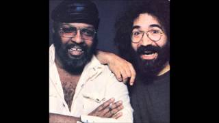 Expressway (To Your Heart) - Jerry Garcia and Merle Saunders (2/6/72)