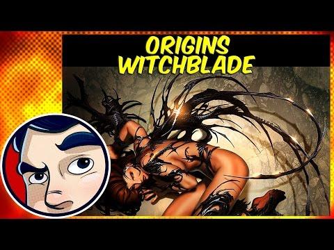 Witchblade - Origins